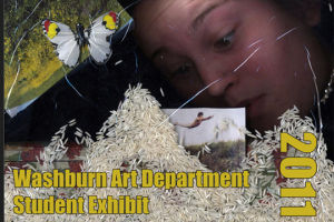 Art exhibition showcases student work