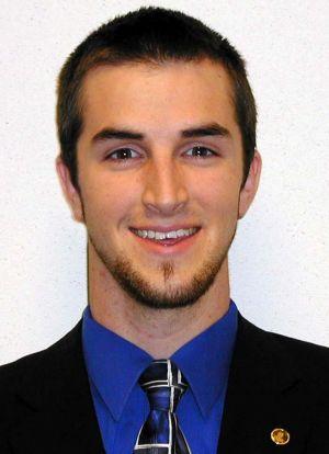 Washburn student chosen for national leadership development program