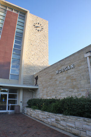 BLOG%3A+Washburn+plans+to+make+Morgan+main+entrance+onto+campus