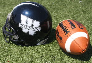 LIVE CHAT: Washburn Football at Sioux Falls