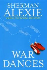 IReading+Material+Author+Sherman+Alexie%E2%80%99s+book%2C+%E2%80%9CWar+Dances%E2%80%9D+is+the+current+IRead+program+book.%0A