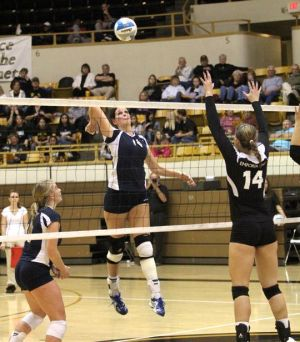 Washburn goes distance against Emporia State in