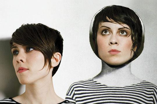Getting+along+Tegan+and+Sara%2C+Canadian+twins+released+their+new+album%2C+%E2%80%9CGet+Along%E2%80%9D+with+a+sense+of+relaxation+in+a+hectic+world.%0A