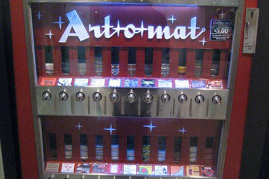 Automatic+Art+For+%245+plus+tax+anyone+can+buy+a+piece+of+art+from+this+vintage+cigarette+machine.+It+can+be+found+in+the+Mulvane+Art+Museum.%0A