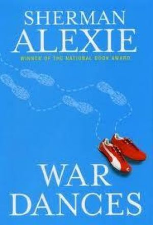 Sherman+Alexie+spreads+humanistic+concern