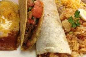 Lupita's serves forgettable cuisine