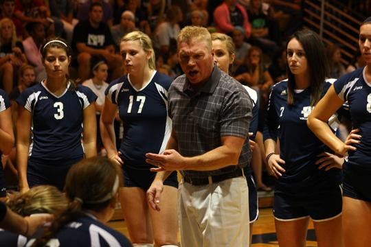 Washburn+head+Volleyball+coach+got+his+400th+career+win+as+his+14-1+Lady+Blues+team+defeated+FHSU+last+Friday.+In+11+seasons+at+WU+Herron+has+racked+up+325+wins+and+only+56+losses%0A