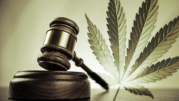 Pot prohibition does more harm than good