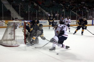 Costly turnovers doom RoadRunners