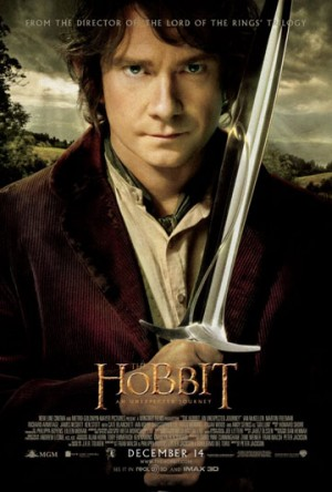 An Unexpected Hit: The Hobbit surprises in 3D
