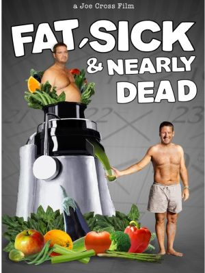 Interest in juicing increases thanks to popular documentary
