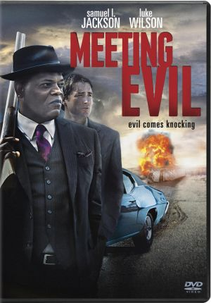 Meeting Evil - Netflix Movie Review