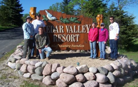 Washburn students travel north for wilderness first aid training