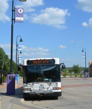 Topeka Metro makes effort to 'get the Bods on the bus'
