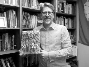 WU Professor co-writes book