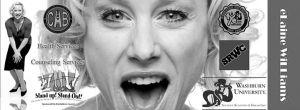 Comedic speaker helps uplift Washburn students