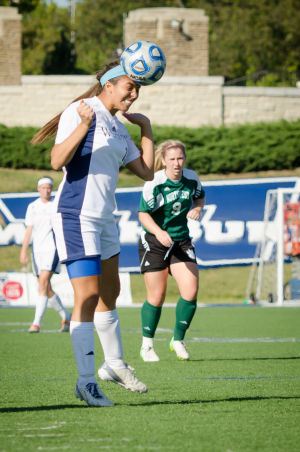 Leadership key to victory for the Ichabods