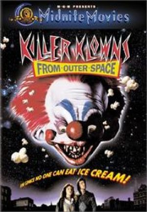 'Killer Klowns' entertain in this week's Netflix pick