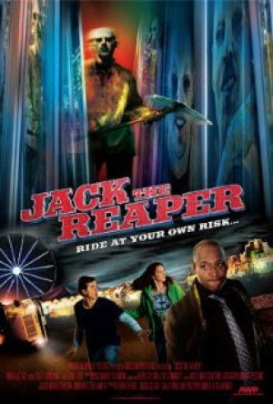"""Jack the Reaper"" is a great Halloween pick on Netflix"