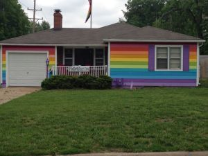 Equality House in Topeka to host drag show