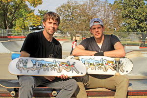 Topeka skate community gains new skate business