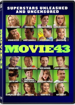 """Movie 43"" is on Netflix now"