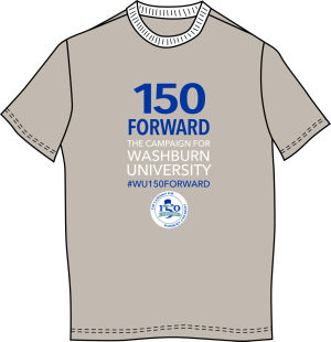 150 Forward Campaign begins spring kickoff
