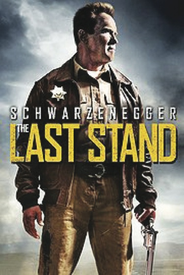 "The Last Stand"" is a great action movie that many will enjoy. Brian Cervantez would have to give the movie a 4.5 out of 5."