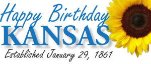 Celebrate Kansas' birthday with historic attractions and discounts in Topeka all through January