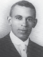 The first African- American graduate of Washburn University School of Law graduated in 1910.