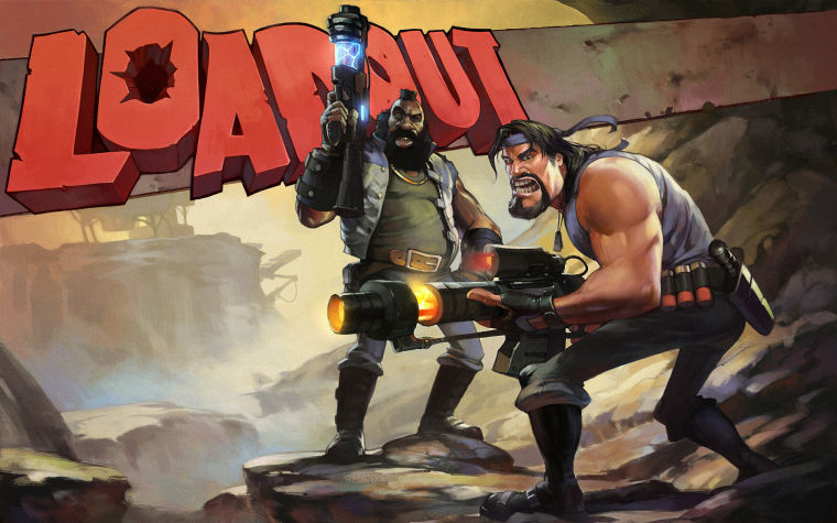 The main draw in Loadout is the amount of customization a player can put into the game. Like Team Fortress 2, players can pay real world money to outfit their character in a variety of ways, including hats, pants and custom taunts.