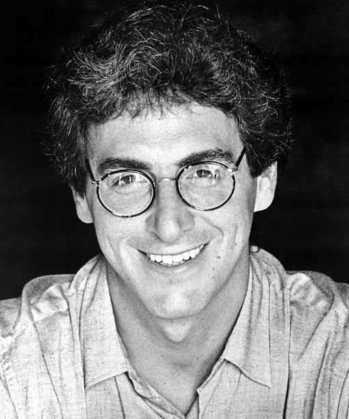 GROUNDHOG DAY, director Harold Ramis, on location in Woodstock, Illinois, 1993. ©Columbia Pictures/courtesy Everett Collection