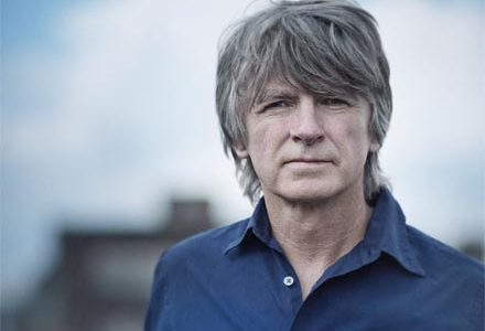 Neil Finn is a legendary musician from New Zealand. He released his third solo album, Dizzy Heights.