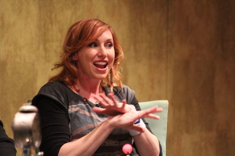 Kari Byron explains how internships help obtain dream careers.