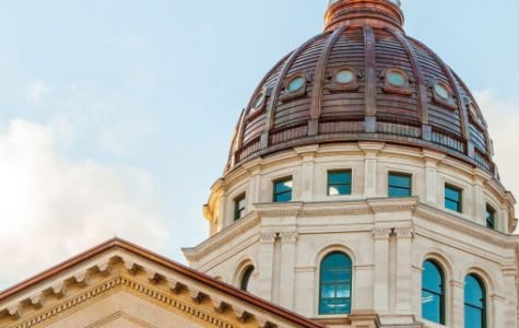 After three years, the renovations on the Kansas State Capitol are nearly complete. The Capitol was originally built in 1903 and took nearly 37 years to complete. The renovations should be finished by the end of this year.