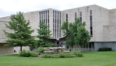 Washburn University School of Law is now offering a Master of Studies in Law. The program is expected to start Fall 2014.