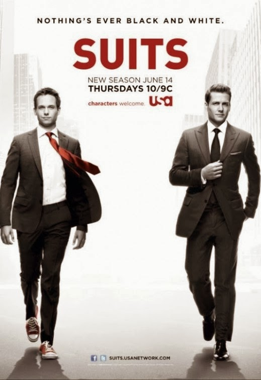 """Suits,"" the popular legal show on the USA Network, kicked off the second half of its third season at 8 p.m. March 6, before the show began, the network showed a flashback sequence for those who missed the entire beginning of the third season, to put it simply, there was a lot of drama."