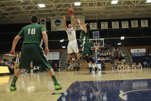 Ichabods lose in first round of the MIAA tournament