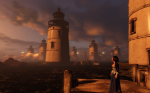 Bioshock Infinite is Infinitely Intriguing