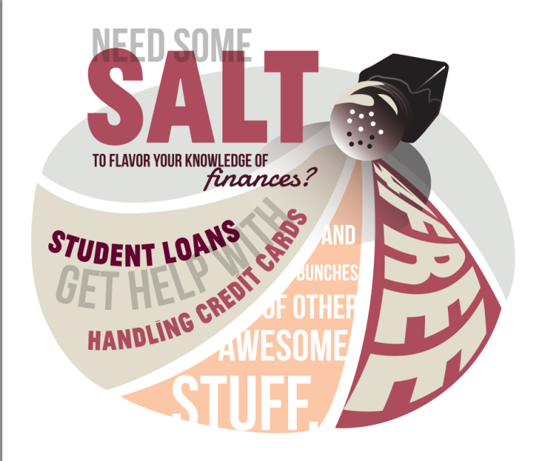 WU teams up with SALT to teach skills for life