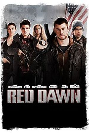 Red Dawn is now on Netflix