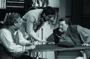 'The Language Archive' hits Washburn's stage