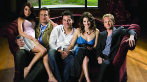 How I Met Your Mother series finale stuns audiences