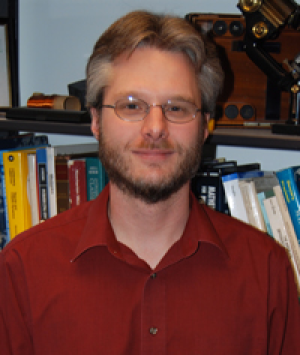 Washburns Brian Thomas receives NASA grant to explore atmospheric effects of Supernova