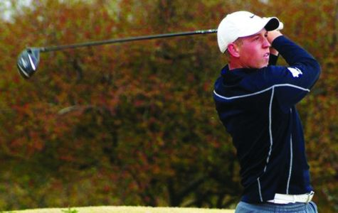 Ichabod golfers placed third at Lindenwood Invitational at Whitmoore Country Club.