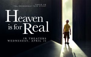'Heaven is for Real' movie review