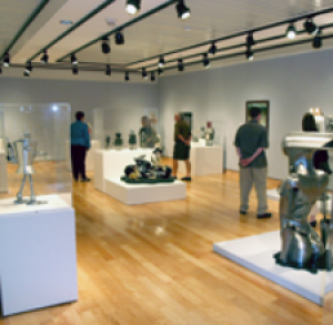Mulvane Art Museum announces new hours plus summer classes