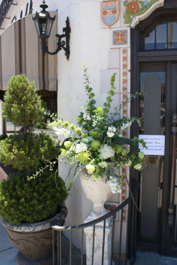 Porterfield's Flowers