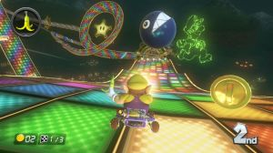 Mario Kart 8 brings new design to tracks