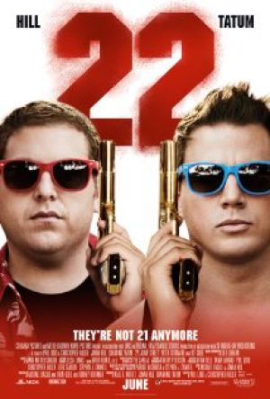 '22 Jump Street' goes to college